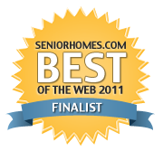 Senior Homes - Best of the Web